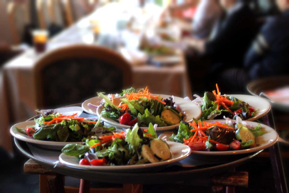 Meilleurs Restaurants Veganes aux USA
